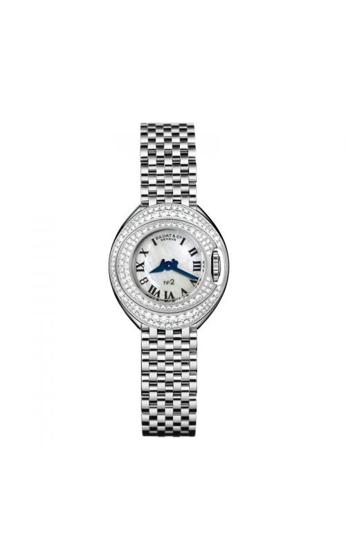 bedat & co Ladies watches Watch 227.051.900 Collection No. 2 product image