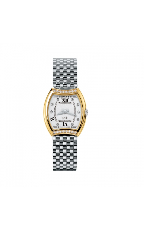 bedat & co Ladies watches Watch 304.321.109 Collection No. 3 - B12978 product image