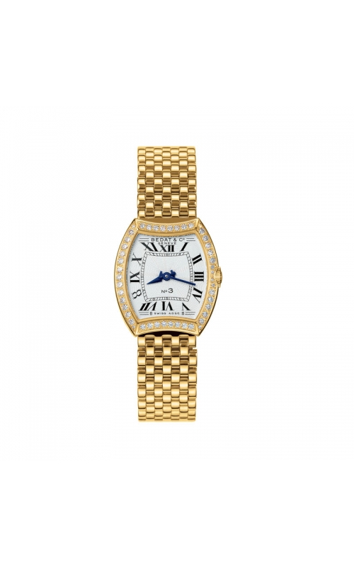 bedat & co Ladies watches Watch 304.333.100 Collection No. 3 - B13098 product image