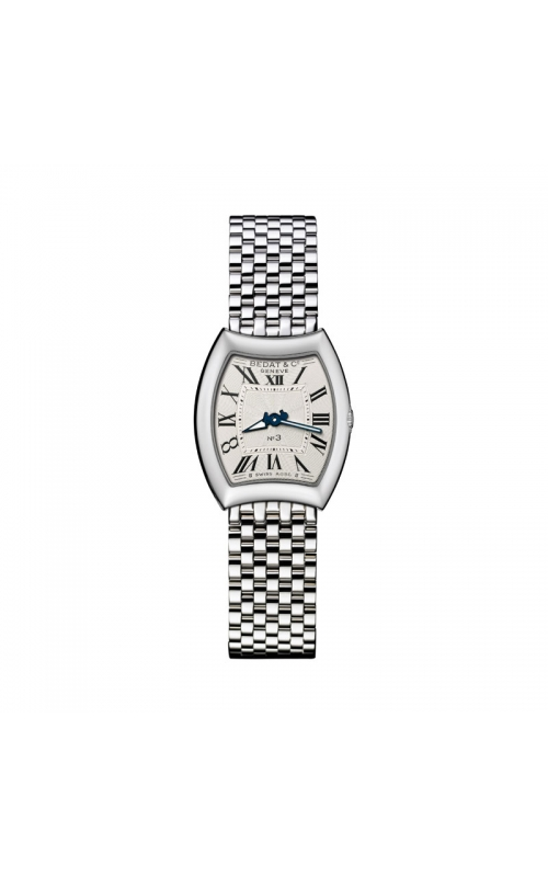 bedat & co Ladies watches Watch 305.011.100 Collection No. 3 - B00002 product image