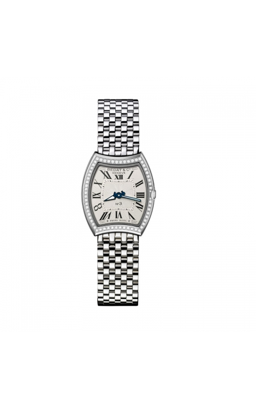 bedat & co Ladies watches Watch 305.021.100 Collection No. 3 - B00068 product image