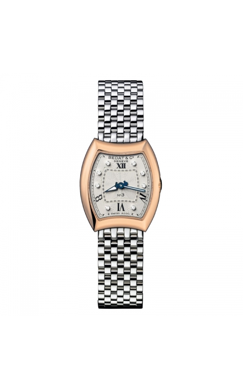 bedat & co Ladies watches Watch 305.401.109 Collection No. 3 - B00545 product image