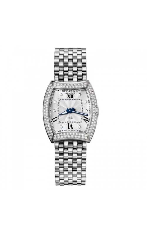 bedat & co Ladies watches Watch 316.031.109 Collection No. 3 - B50482 product image