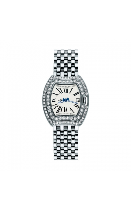 bedat & co Ladies watches Watch 334.051.101 Collection No. 3 product image