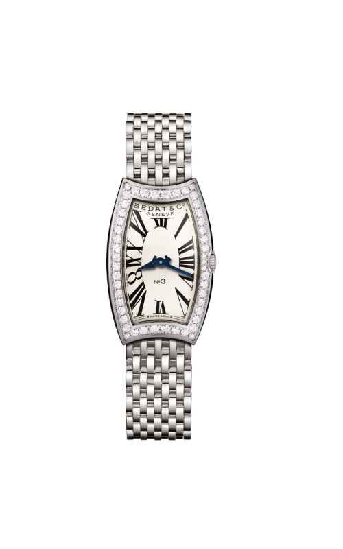 bedat & co Ladies watches Watch 384.061.600 Collection No. 3 - B20952 product image