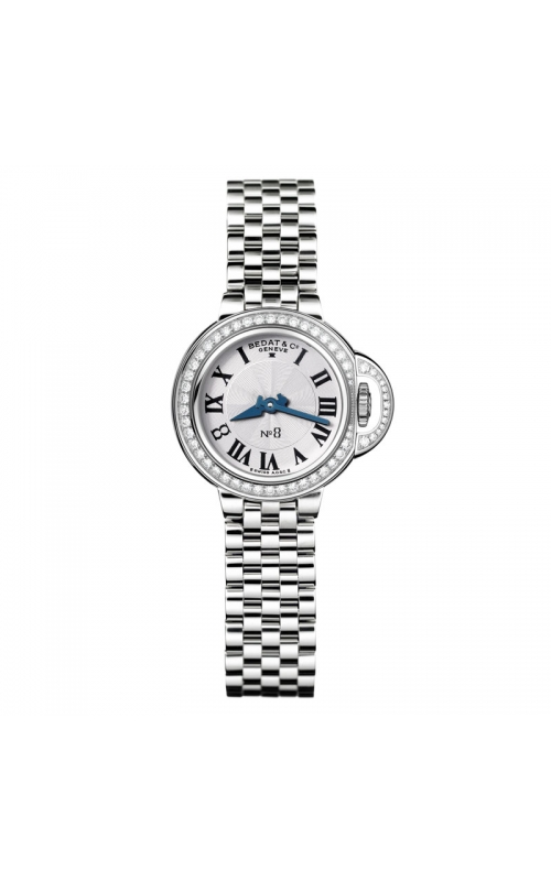 bedat & co Ladies watches Watch 827.041.600 Collection No. 8 - B01532 product image
