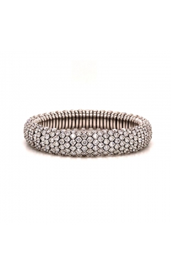 "Bigham Signature 24.60ctw Diamond ""Stretch"" Bracelet 212-L297 product image"