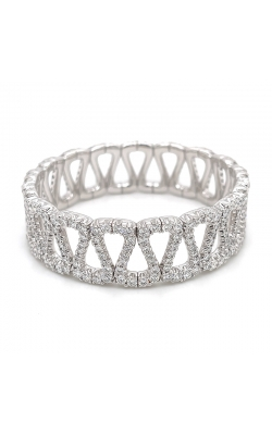 "Bigham Signature 12.70ctw Diamond ""Stretch"" Bracelet 285-3071 product image"