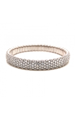 "Bigham Signature 10.70ctw Diamond ""Stretch"" Bracelet 285-3041W product image"