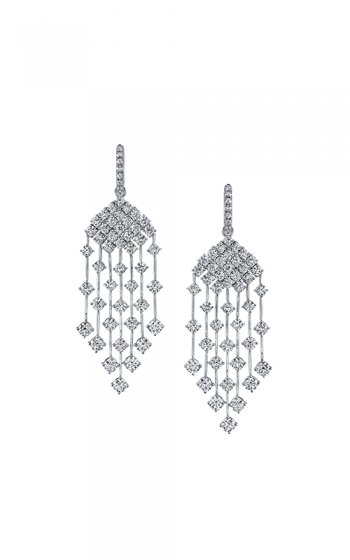 Bigham Signature Earrings JER199 product image