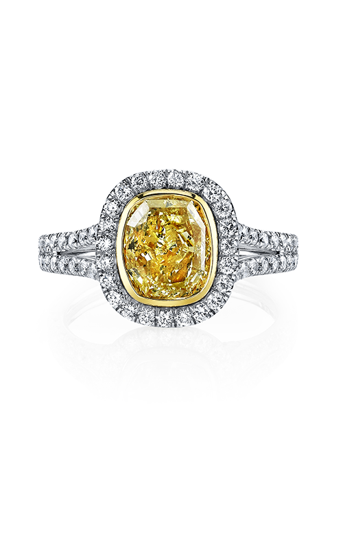 Bigham Signature Fashion ring JSM398 product image