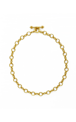 "Elizabeth Locke Riviera Link Necklace 17"" N82317 product image"