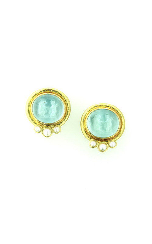 Elizabeth Locke Earrings Earrings ER79021-V product image