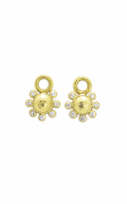 Elizabeth Locke Diamond Earring Pendants ERP93797 product image