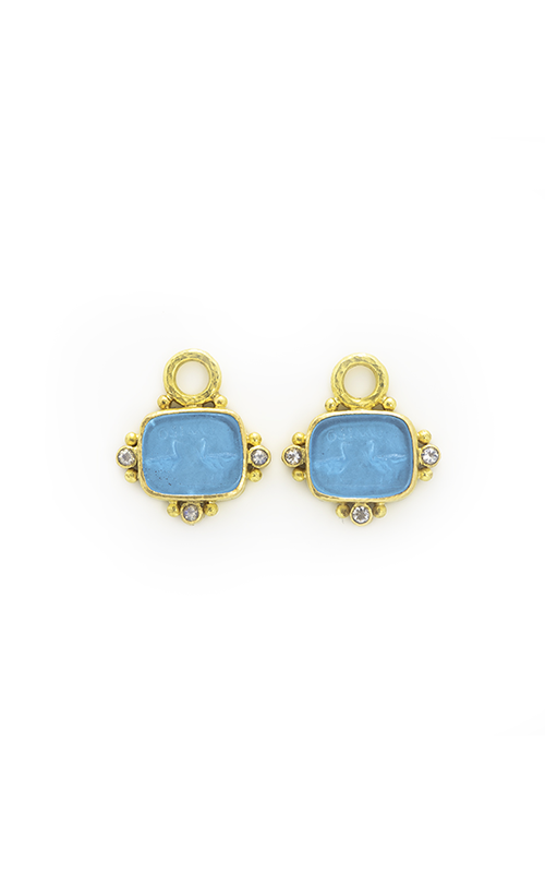 Elizabeth Locke Earrings Earrings ERP90787-Q product image