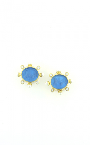 Elizabeth Locke Earrings Earrings ER97096-O product image