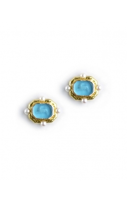 Elizabeth Locke 'Chimera' Earrings ER101684-Q product image
