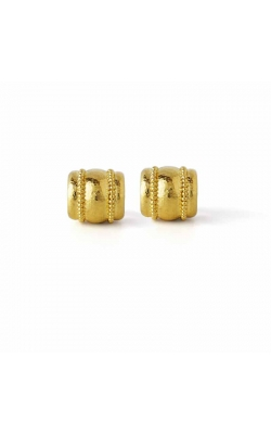 Elizabeth Locke Granulated 'Amalfi' Earrings ER1839 product image