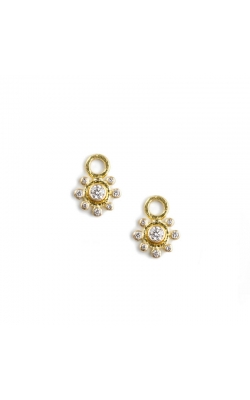 Elizabeth Locke Diamond Earring Pendants ERP101681 product image