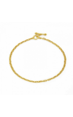 "Elizabeth Locke 17"" Orvieto Chain Necklace N21942 product image"