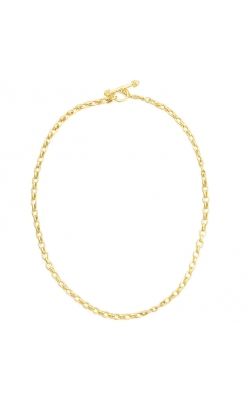 "Elizabeth Locke Cortina Link Necklace - 31"" N90266 product image"