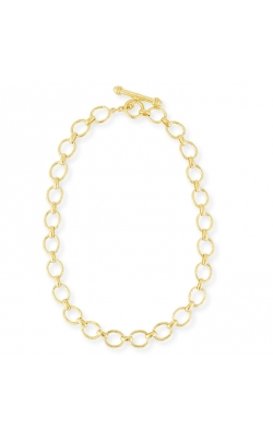 "Elizabeth Locke 17"" Positano Link Necklace N97157 product image"