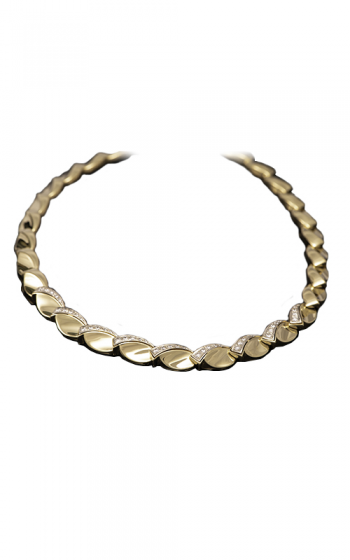 Estate Jewelry necklace 400-12235 product image