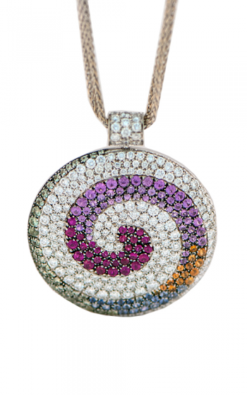 Estate Jewelry necklace 401-10548 product image