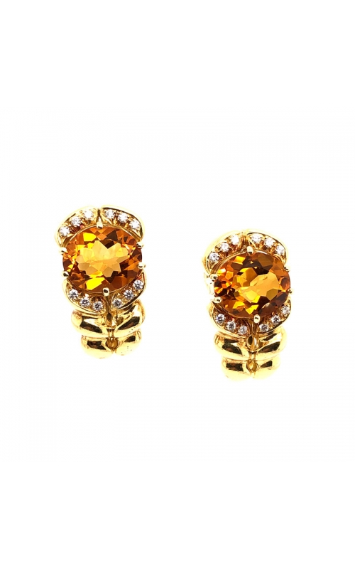 Kaufman De Suisse Earrings 400-12334 product image
