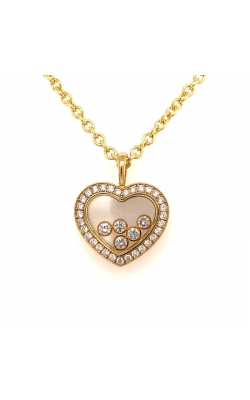 Chopard Happy Diamond Pendant product image