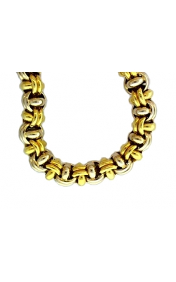 Estate Jewelry Fashion Necklace 400-12280 product image