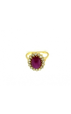 Estate Jewelry Fashion Ring 400-12297 product image