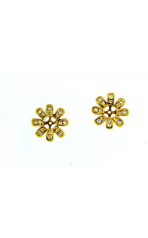 Estate Jewelry Fashion Earrings 400-12301 product image