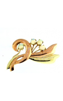 Estate Jewelry Fashion Pin 400-12303 product image