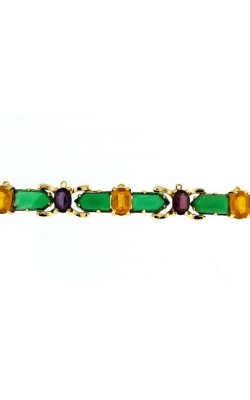 Estate Jewelry Bracelet 400-12305 product image