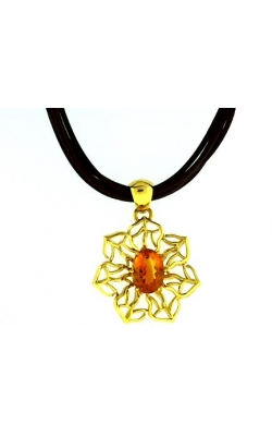Estate Jewelry Fashion Necklace 400-12336 product image