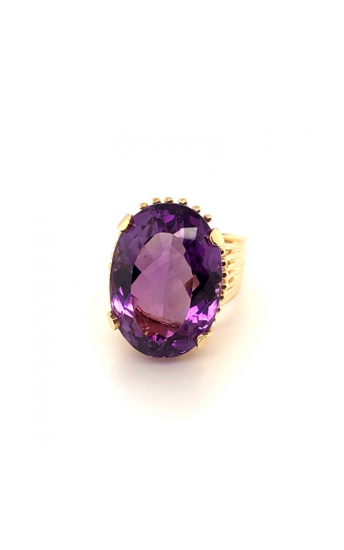 Amethyst Ring product image