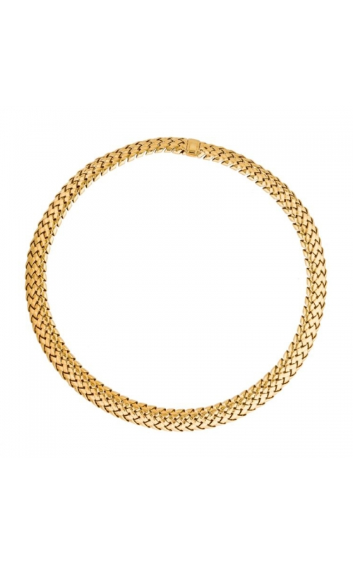 Tiffany & Co. Vannerie Mesh Necklace  product image