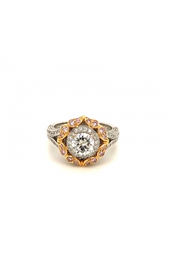 Diamond Ring By Charles Krypell product image