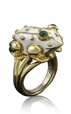 Estate Jewelry Fashion Ring 742-10147 product image