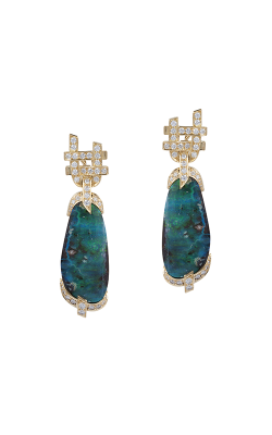 Goshwara G-one Earrings JE0132 product image