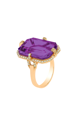 Goshwara Gossip Fashion Ring JR0140-AM-Y product image