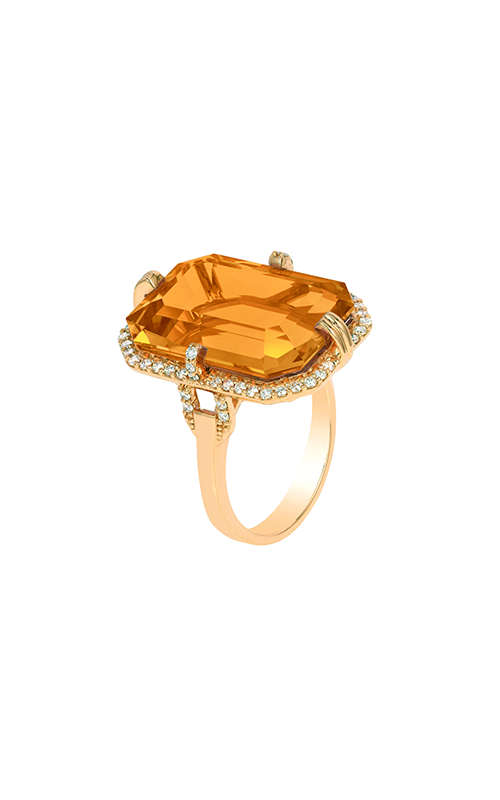 Goshwara Gossip Fashion ring JR0142-CT-Y product image