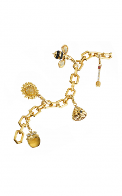 Gumuchian B Collection Bracelet B313YCH product image