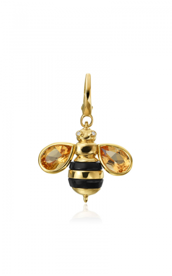 Gumuchian B Collection Charm CH313BY product image