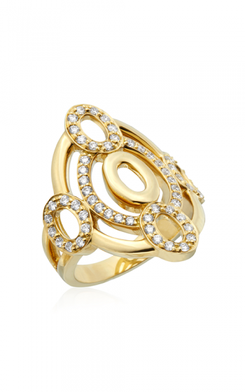 Gumuchian Carousel Fashion ring R826GDY product image