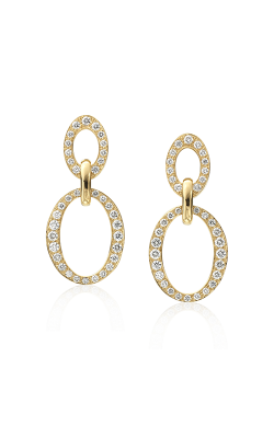 Gumuchian Carousel Earrings E855DY product image