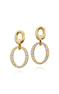 Gumuchian Carousel Earrings E855GHDY product image