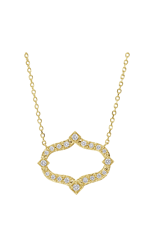 Gumuchian Secret Garden Necklace P483Y product image