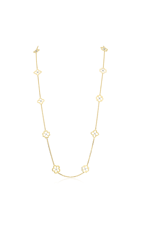Gumuchian G Boutique Necklace N456-78Y product image